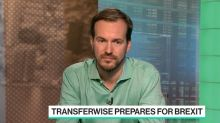 Transferwise Benefiting From Brexit Volatility, Co-Founder Hinrikus Says