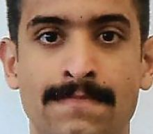 Saudi pilot who attacked US Navy base had lodged complaint over 'pornstache' jibe