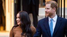 Prinz Harry und Meghan Markle treten von ihren königlichen Pflichten zurück: Was passiert nun?