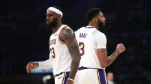 LeBron, Kawhi co-star in 'Battle for Los Angeles'