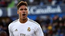 'We don't control the VAR' - Varane dismisses technology bias towards Real Madrid