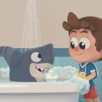Netflix & ViacomCBS International Studios Team On Animated Kids Series 'Sharkdog'