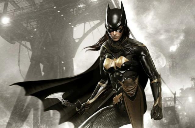 Batman: Arkham Knight's Batgirl trailer looks better than the full game