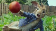 Sony apologises after anger over 'food allergy bullying' in Peter Rabbit movie