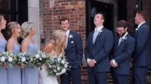 Wedding photographer's 'cringeworthy' fail goes viral on TikTok