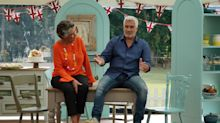 Horn of Plenty has viewers in stitches but 'Bake Off's' rudest technical brings one contestant to tears
