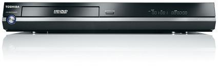 Toshiba's HD-E1 HD DVD player launches in Europe