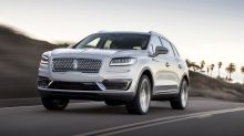 2019 Lincoln Nautilus First Drive Review | A refresh that's more than skin deep