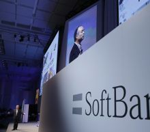SoftBank mobile unit begins trading on Tokyo Stock Exchange
