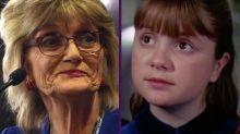 Denise Nickerson (Willy Wonka y la fábrica de chocolate) fallece a los 62 años