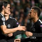 'Neymar wouldn't have treated Messi like that' – Forlan demands Cavani respect from PSG star