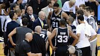 Why Spurs look 'perfect' heading into Game 5