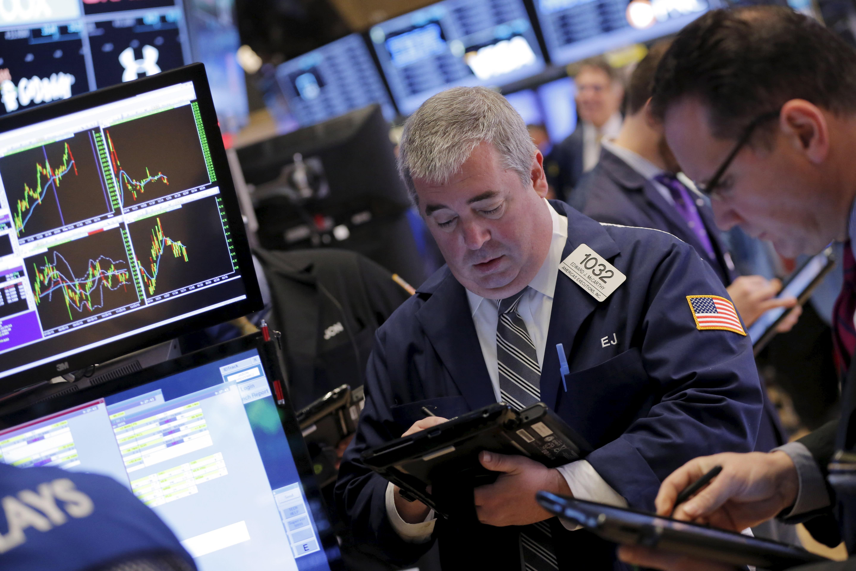 Stock market news live updates: Stock futures trade mixed after selloff - Yahoo Finance