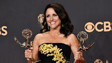 Julia Louis-Dreyfus to Receive 2018 Mark Twain Prize