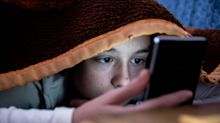 As the amount of children being groomed via social media triples, how can we keep kids safe?
