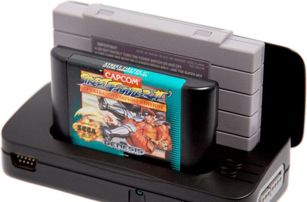 Retrode 2 retro gaming adapter brings SNES / Genesis support to your PC for $85