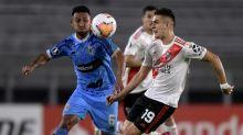 Libertadores retorna em meio a uma pandemia implacável na América do Su