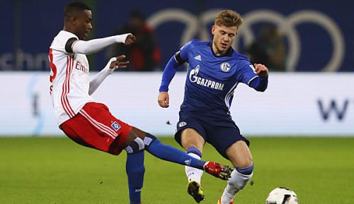 """Bundesliga: Jung: """"Provokationen gehören dazu"""""""