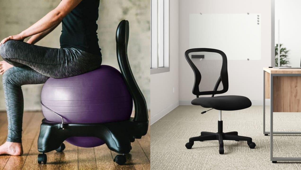 10 top-rated office chairs for working from home under 0