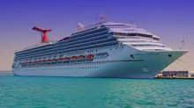 Help! My Carnival cruise credit offer is sunk, and I can't get a refund