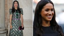 How Salma Hayek kept Meghan Markle's British Vogue collaboration a secret