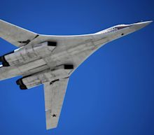 Russia Nixes Billionaire Plan to Turn the Tu-160 Bomber into the Ultimate Passenger Jet