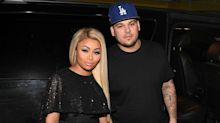 Rob Kardashian Claims Blac Chyna Pointed a Gun at His Head: 'I Feared for My Life'