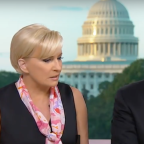 'Morning Joe' Warns Democrats: 'Marching in the Streets Does Not Win Elections' (Video)