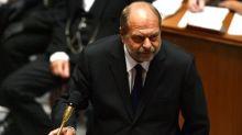"""Récidiviste de Nantes: Dupond-Moretti dénonce une """"surenchère populiste"""""""