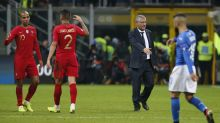 Portugal qualifies for finals, Italy earn positives in draw