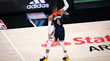 Russell Westbrook breaks Oscar Robertson's career triple-double record