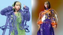 【30周年企劃】支持本土創作力量 與各大時裝品牌合作的虛擬人物Ruby Gloom登場