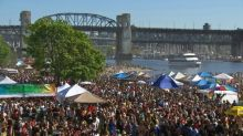 Roller coasters and rolled joints? Vancouver councillor suggests PNE as possible 4/20 location