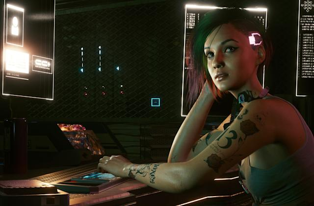 CD Projekt Red says internal data from ransomware breach is being spread online
