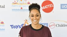 Tia Mowry is pregnant with her second child: See the sweet announcement