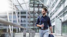 10 formas de ejercitarte mientras trabajas