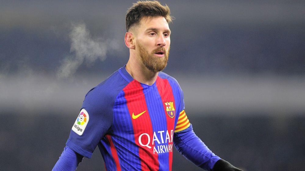 """Manchester City, Guardiola : """"Quelqu'un pourrait payer la clause de Messi"""""""