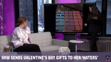 Claudia Oshry of 'The Morning Breath' makes it on Kim's lover list for Valentine's Day
