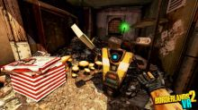 Borderlands® 2 VR Gets All Up in Your Face on PlayStation®VR