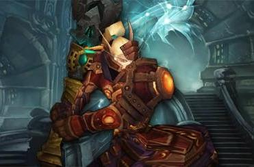 The Light and How to Swing It: Retribution tips and tricks in Ulduar