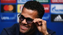 PSG to present Alves on Wednesday? Ligue 1 giants call news conference