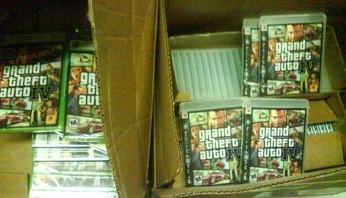 GTA IV could be most expensive game ever made