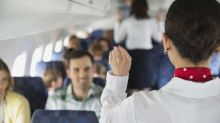 Flight Attendant Gets Real About the Rash of Passenger Protests Against Airlines