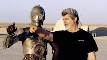 Anthony Daniels, the Man Behind C-3PO, Talks About the New 'Star Wars' Movie and More