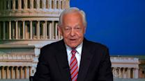 Schieffer: American people big losers in budget fight