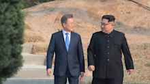 North and South Korea have restored direct communication hotlines that were abruptly severed over a year ago