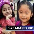 TIMELINE: The search for 5-year-old Dulce Maria Alavez, missing for one month