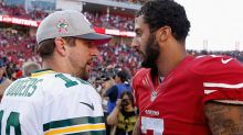 Packers coach Mike McCarthy goes off on reporter who asked about Colin Kaepernick