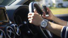 Radical new plan proposes to block phone signal in cars