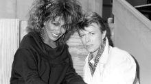 """Tina Turner, rivelazioni 'hot': """"Quando Bowie mise la sua parrucca"""""""